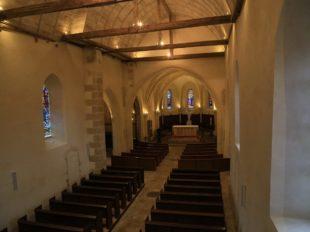 Eglise paroissiale Notre-Dame à MENESTREAU-EN-VILLETTE - 4  ©