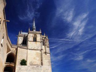 Royal Château of Amboise à AMBOISE - 11  © Droits réservés
