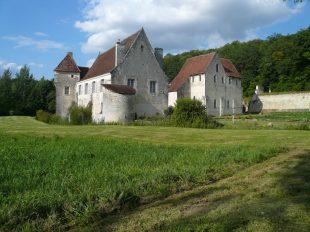 Château-Monastère de La Corroirie à MONTRESOR - 6  © CCLTS