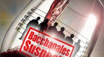 Bacchanales.TIS