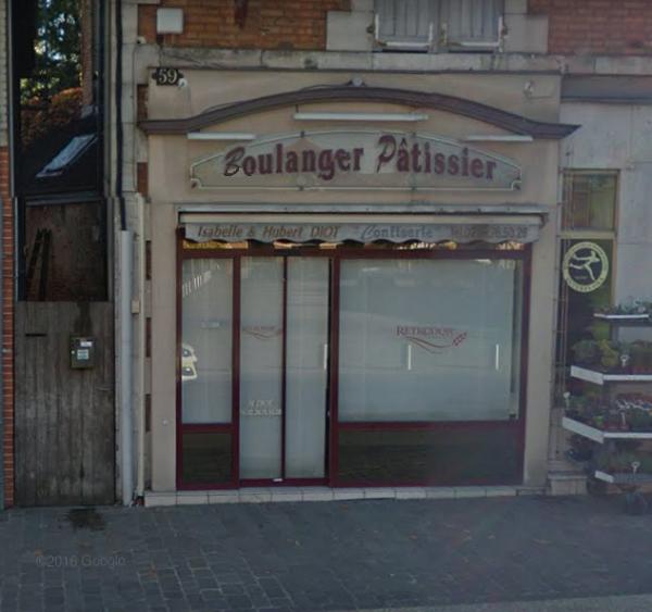 Boulangerie Pâtisserie SIVIEROU à LA FERTE-SAINT-AUBIN ©