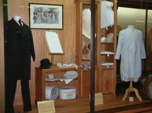 Shirt-making and male elegance museum and its textile garden à ARGENTON-SUR-CREUSE - 5  © ADTI