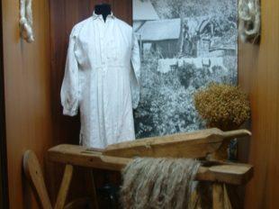 Shirt-making and male elegance museum and its textile garden à ARGENTON-SUR-CREUSE - 6  © ADTI