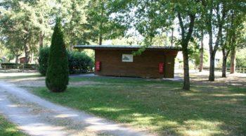 Camping-la-Chaumerette
