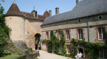 Chateau-de-Gargilesse