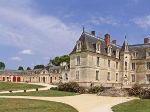 Chateau of Gizeux à GIZEUX - 3  ©  Droits réservés