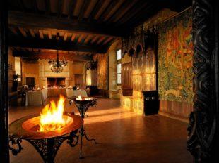 Château of Langeais and its park à LANGEAIS - 4  ©  JM Laugery