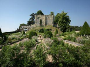 Château of Langeais and its park à LANGEAIS - 7  ©  JM Laugery