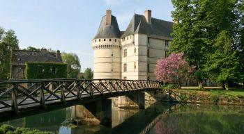 Château de l'Islette 9