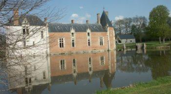 Chateau du Lude 3