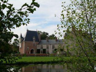 Château du Lude à JOUY-LE-POTIER - 2  ©