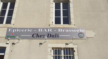 Chez Dali_Facade