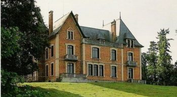 Ciran le chateau 1