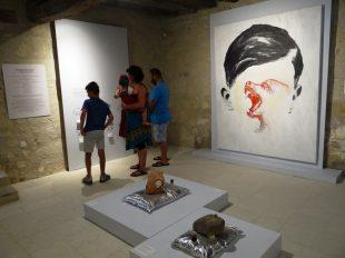 Véron Ecomuseum à SAVIGNY-EN-VERON - 18  ©