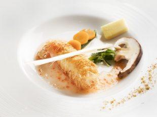 Restaurant le 36 à AMBOISE - 3  © Christophe Bielsa