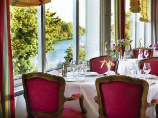 Restaurant le 36 à AMBOISE - 5  © Christophe Bielsa