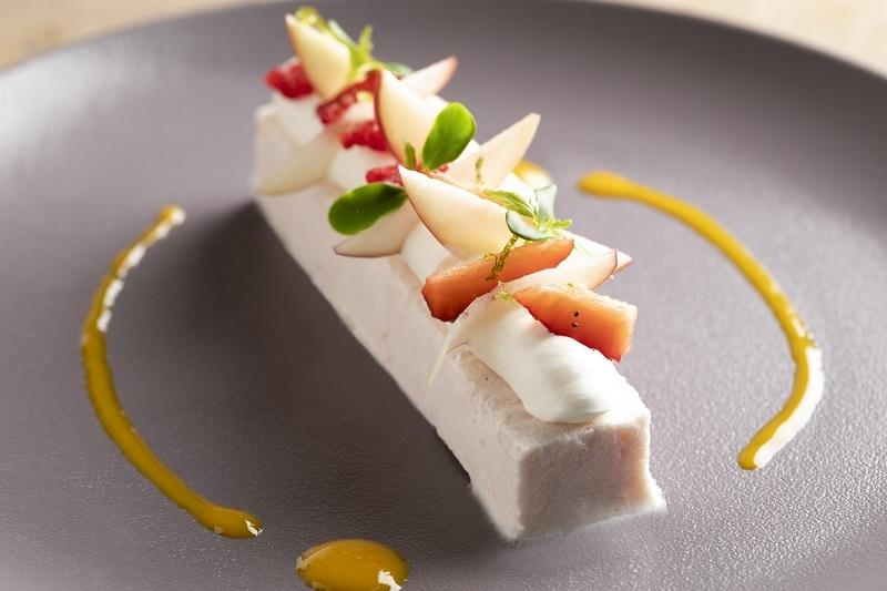 Restaurant le 36 à AMBOISE © Christophe Bielsa