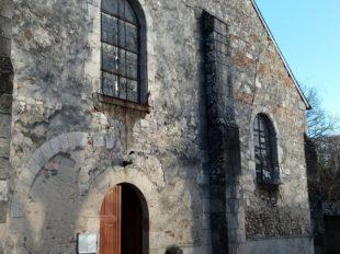 Eglise Saint-Michel à LA FERTE-SAINT-AUBIN - 3  ©