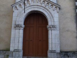 Eglise Saint-Michel à LA FERTE-SAINT-AUBIN - 4  ©