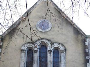 Eglise Saint-Michel à LA FERTE-SAINT-AUBIN - 5  ©