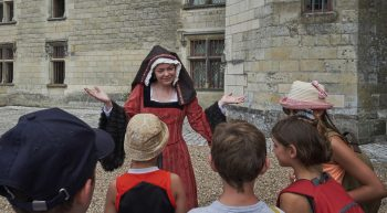 Langeais-Anne de Bretagne (4)©J.B.Rabouan