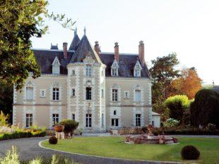 Le Château de Fontenay – La Closerie à BLERE - 6  © Château de Fontenay