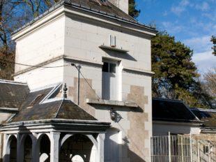 Le Château de Fontenay – La Closerie à BLERE - 9  © Château de Fontenay