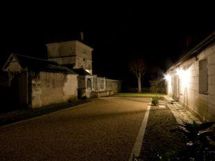 Le Château de Fontenay – La Closerie à BLERE - 10  © Château de Fontenay