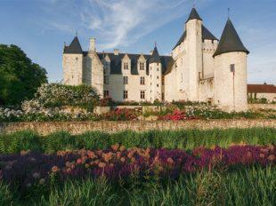 Château and gardens of Le Rivau à LEMERE - 8  © Droits réservés