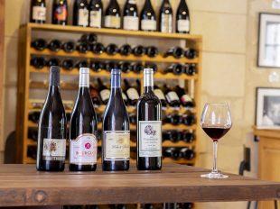 Wine house of Bourgueil à BOURGUEIL - 5  ©  Charlotte-Lapeyronie