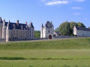 Château of Montpoupon à CERE-LA-RONDE - 4  ©