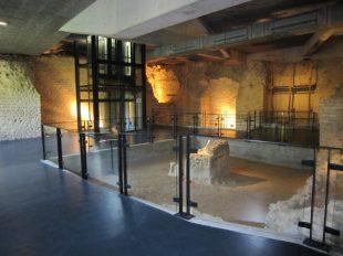 Museum and archaeological site of Argentomagus, roman garden à SAINT-MARCEL - 13  ©  Musée Argentomagus