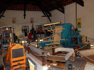 Maurice Dufresne Museum à AZAY-LE-RIDEAU - 16  © Musée Maurice Dufresne