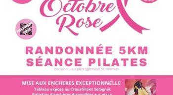 Octobre Rose – Ardon
