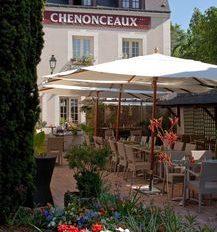 Le Relais Chenonceaux à CHENONCEAUX - 2  ©