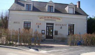Relais-Francueil