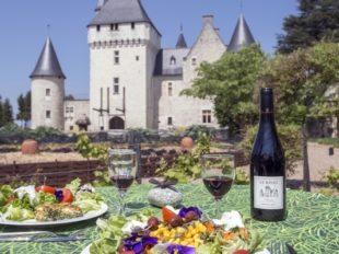 Château and gardens of Le Rivau à LEMERE - 18  © DR
