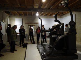 Véron Ecomuseum à SAVIGNY-EN-VERON - 21  ©