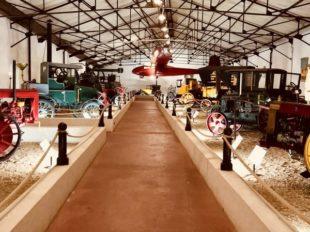 Maurice Dufresne Museum à AZAY-LE-RIDEAU - 3  © Droits réservés