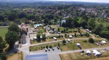 Vue-sur-le-camping-de-la-Garenne