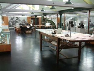 Shirt-making and male elegance museum and its textile garden à ARGENTON-SUR-CREUSE - 7  ©  Musée de la Chemiserie