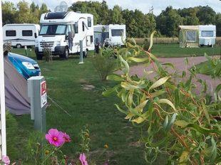 Camping Loire et Châteaux à BREHEMONT - 5  © Droits réservés