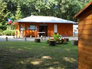 Camping Le Val Joyeux à CHATEAU-LA-VALLIERE - 8  ©