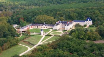 Castle of Gizeux