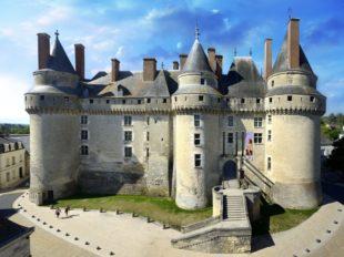 Château of Langeais and its park à LANGEAIS - 2  ©