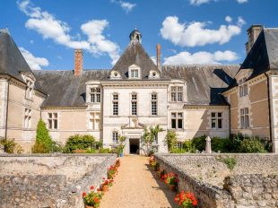 Château of Marcilly à MARCILLY-SUR-MAULNE - 7  ©