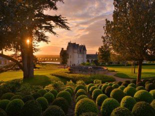 Royal Château of Amboise à AMBOISE - 2  © Léonard de Serres