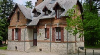 ciran maison du garde