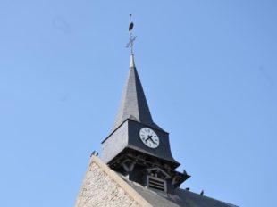 Eglise Saint-Pierre à JOUY-LE-POTIER - 3  ©