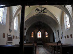 Eglise Saint-Pierre à JOUY-LE-POTIER - 4  ©